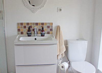 Le Chai washbasin / wc