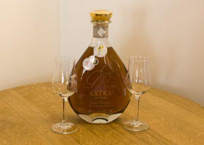 Le Chai - Cognac